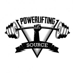 Powerlifting Source Logo